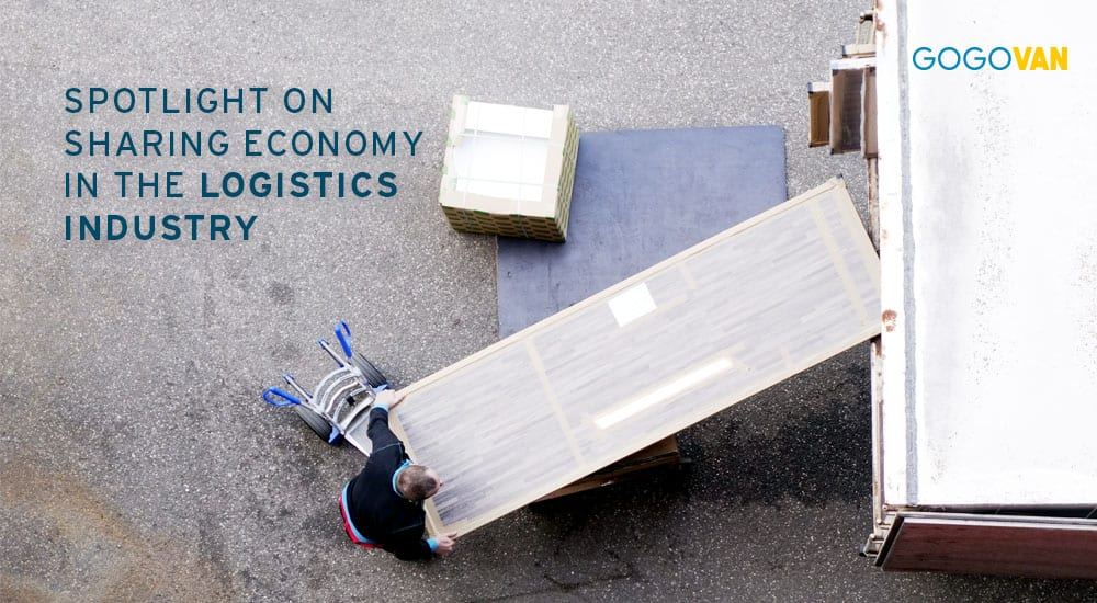 Spotlight on Sharing Economy in the Logistics Industry