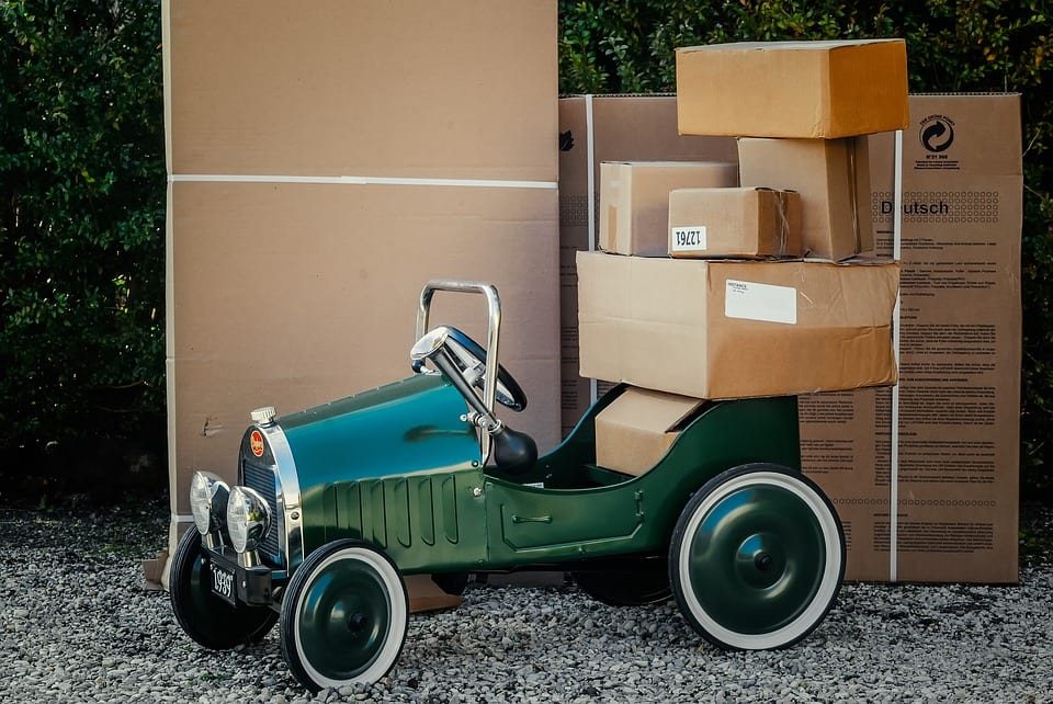 gogovan_on-demand_delivery_singapore_Delivery of bulky heavy items
