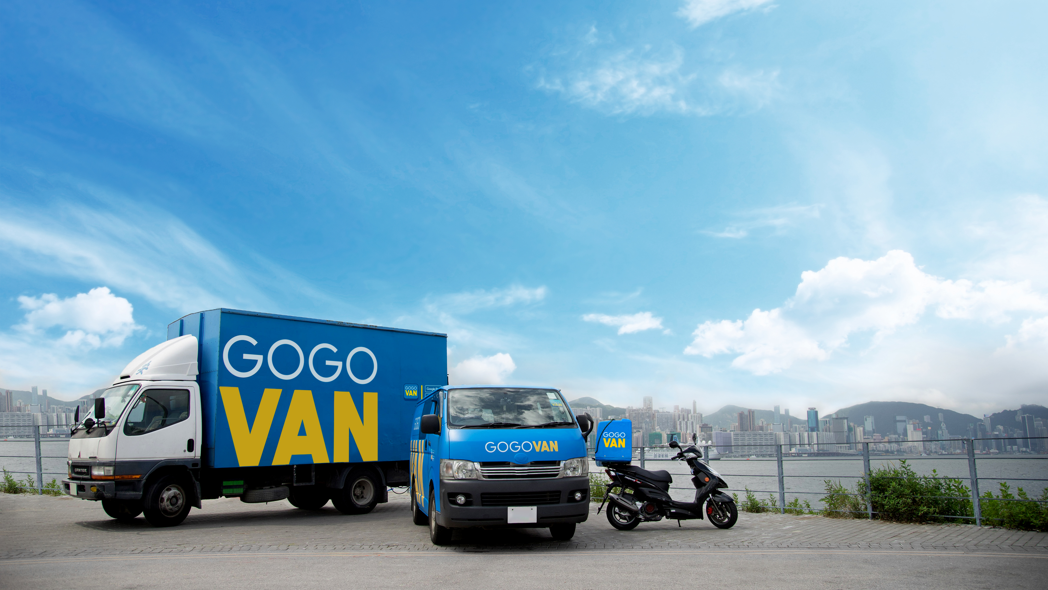 What Can You Move On A GOGOVAN?