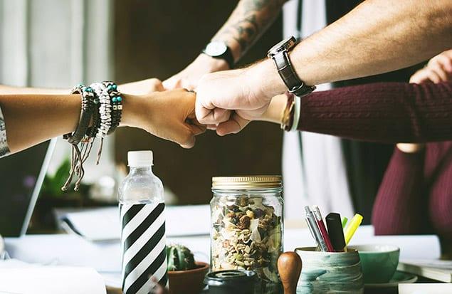 8個創業的祕訣