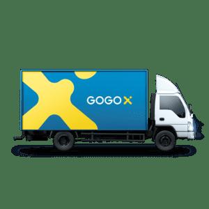 GOGOX 貨車快遞