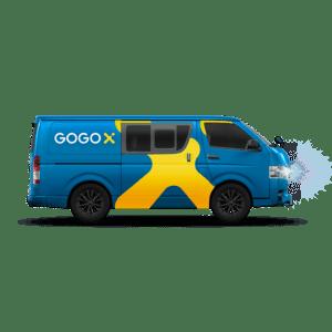 GOGOX 廂型貨車