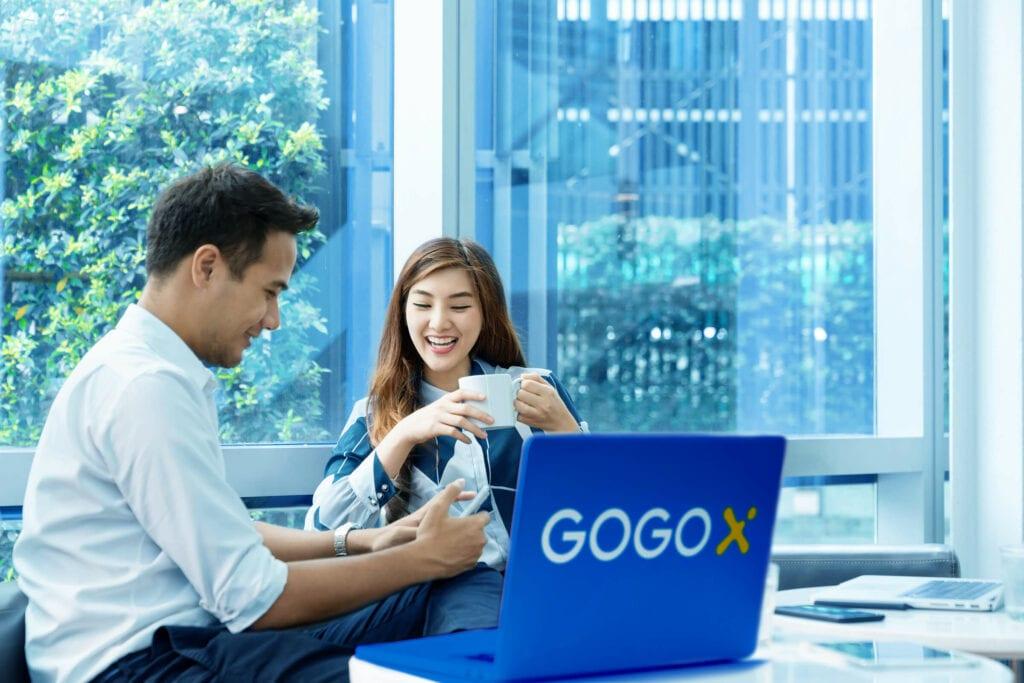 GOGOX_business_happy