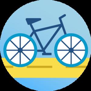 GOGOX_運送物品_腳踏車