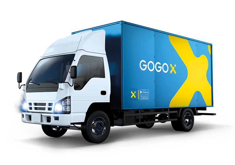 GOGOX_truck_move