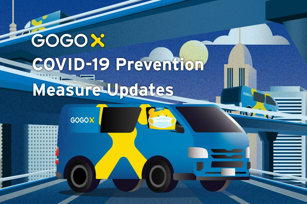 Safety Measures undertaken during COVID-19