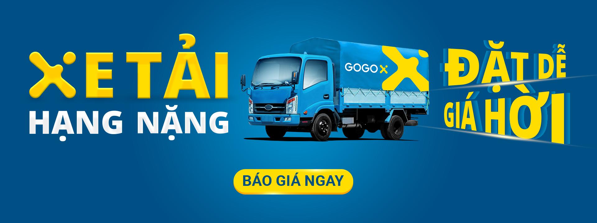 thuê xe tải hạng nặng giá rẻ