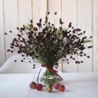 お部屋に秋の気配を。シックな色合いが素敵な9月の切り花8選!の画像