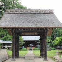 植木のまち 埼玉県「安行」めぐり(1)  プロも仕入れに通う、お買い得スポット、  歴史的な名所名刹もたくさん  植木や苗木の生産地『安行』の画像