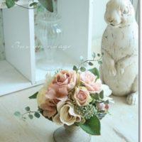 通販で購入できる造花の観葉植物の画像