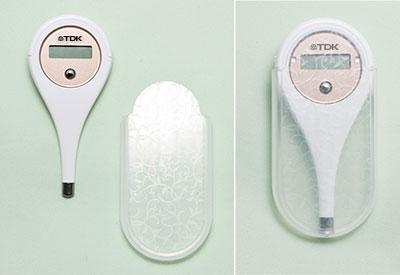 TDK婦人用電子体温計 HT-201(TDK)