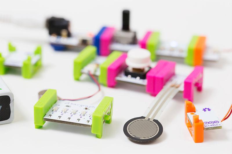 littleBits/りとるびっつ