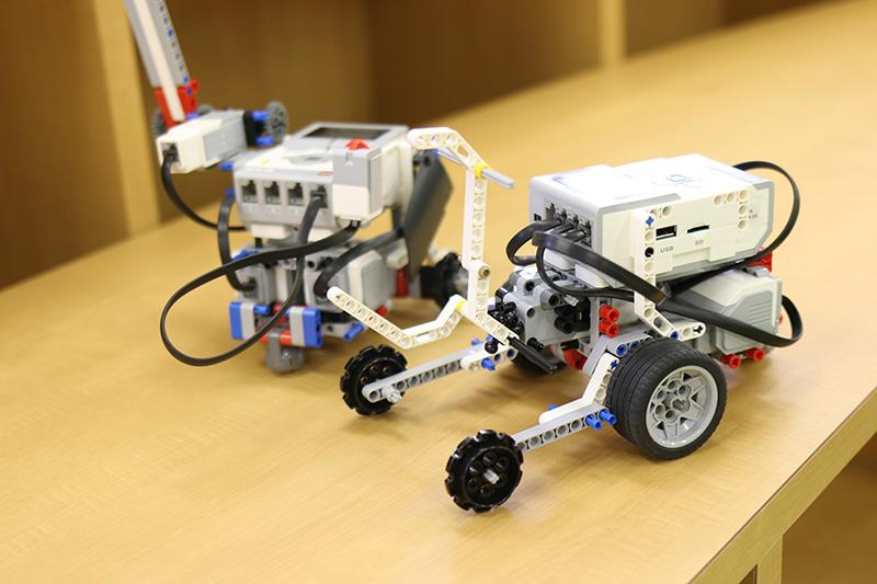 はじめてのロボットプログラミング
