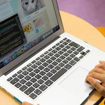 WEBデザイン体験ワークショップ♪オリジナルのHP制作をつくろう!