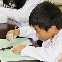 【JTB旅いく x LITALICO】セイコーミュージーアム・時計職人の仕事:腕時計を組み立てよう!