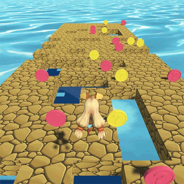 ゲームエンジンUnityで本格3Dゲームをつくろう!
