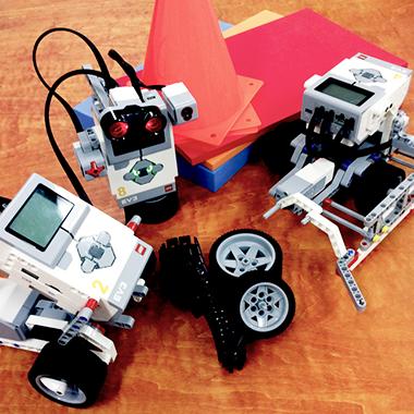 07.センサーを使いこなそう!ロボットづくりとプログラミング