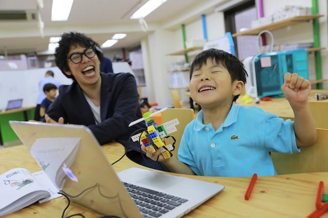 レゴ®・ロボット好きな子どもにおすすめなプログラミング教材