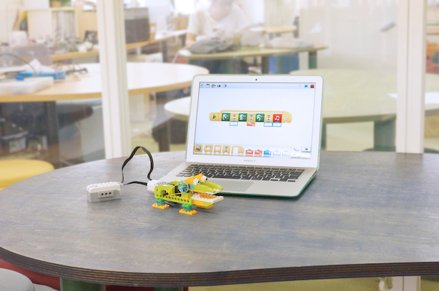 レゴ®・ロボット好きな子供におすすめなプログラミング教材