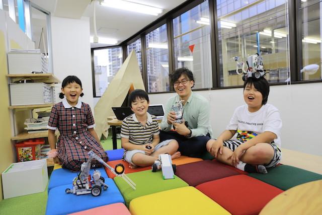 子ども(小学生・幼児)向けプログラミングの学び方について