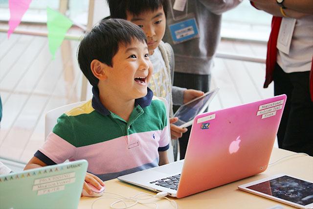 プログラミング学習は「楽しい!」楽しさの活かし方とは