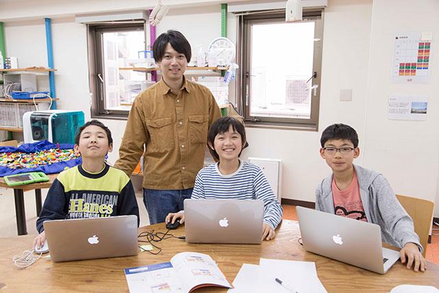 子ども(幼児~中学生)におすすめのプログラミング言語5選!メリット・注意点も解説