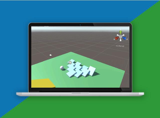 3Dゲーム制作にチャレンジ!プロも使用する【Unity】