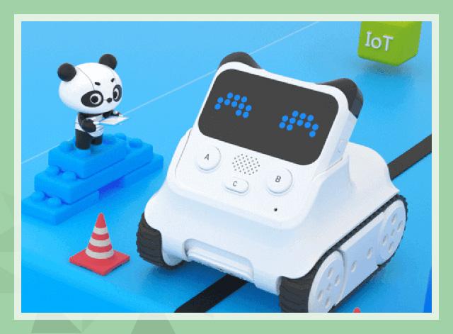 【短期パッケージ】<ロボット付>AI搭載ロボットプログラミングコース