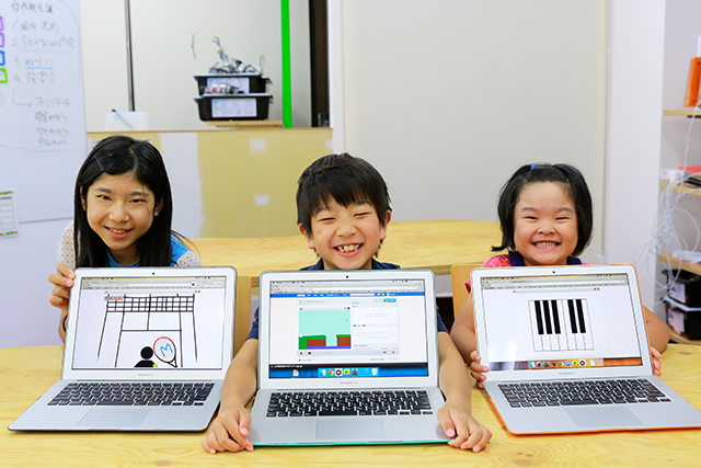ゲームが好きな子供にプログラミング学習を!学び方やメリットを紹介