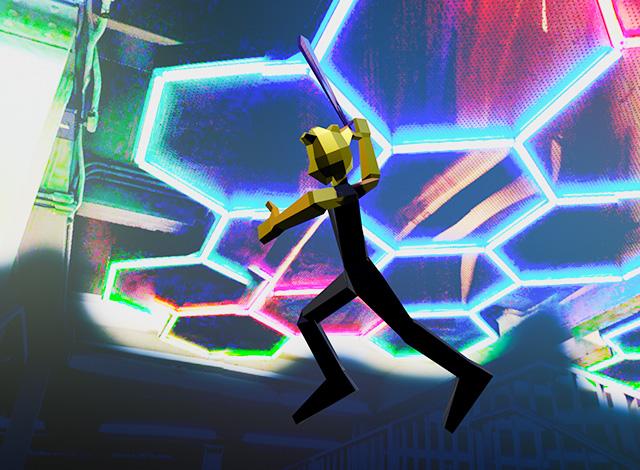 9.3DCGソフトでゲームキャラクターをつくろう