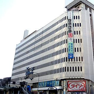 LITALICOワークス横浜桜木町