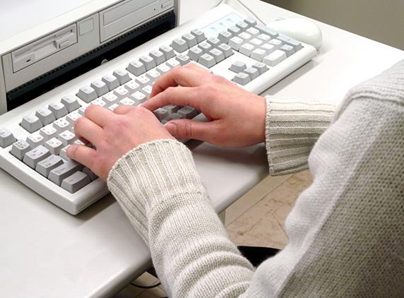 30代女性(IT関連のお仕事・統合失調症(精神障害))の就職・雇用事例