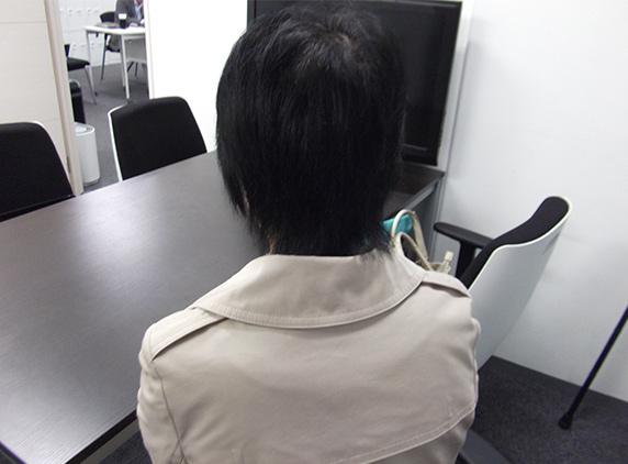 S.Hさん女性(事務補助のお仕事)の就職・雇用事例