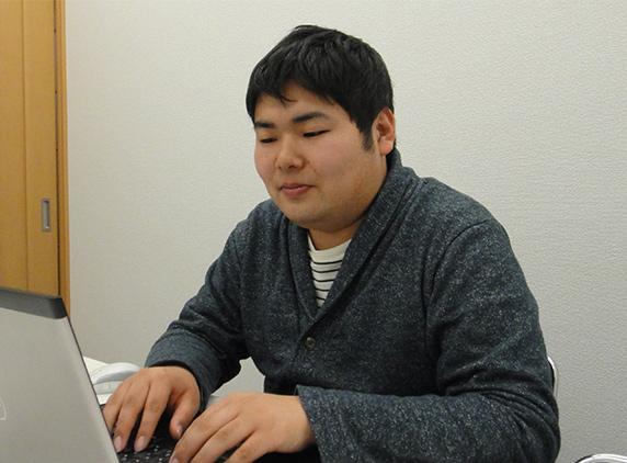 K.Nさん男性(臨床検査助手のお仕事)の就職・雇用事例