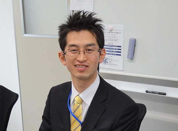 K.Yさん男性(CAD設計のお仕事)の就職・雇用事例
