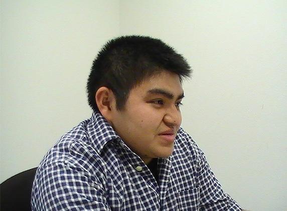 A.Oさん男性(事務職のお仕事)の就職・雇用事例