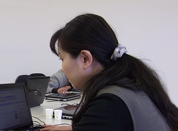 F.Kさん女性(事務職のお仕事・身体障害)の就職・雇用事例