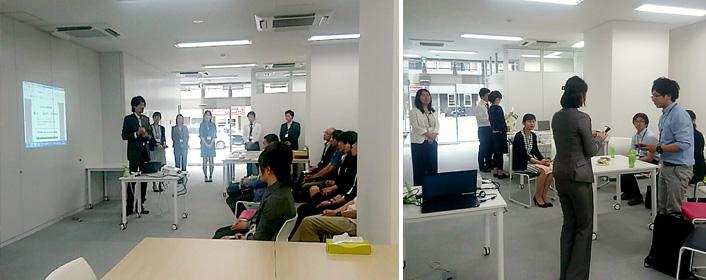 【イベントレポート】LITALICOワークス 京都駅前の開所式・内覧会