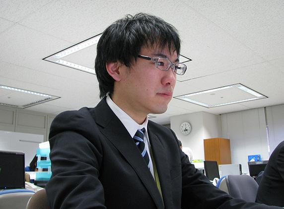T.Oさん男性(事務職のお仕事)の就職・雇用事例