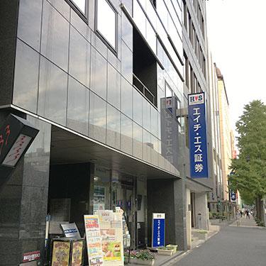 LITALICOワークス横浜関内