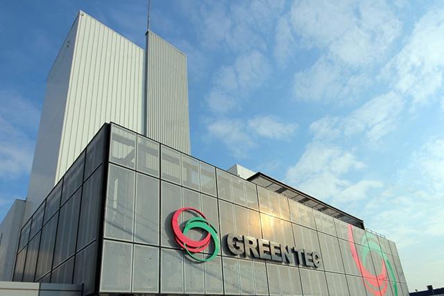 株式会社グリーンテックはどんな会社ですか?