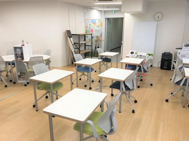清潔感のある居心地のよい空間づくりを大切にしている就労移行支援事業所です。