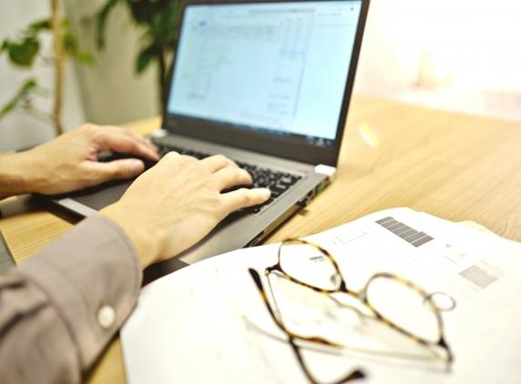 潰瘍性大腸炎(難病)の仕事・就職事例 -事務-
