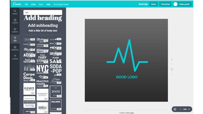 ロゴ作成に使える無料デザイン系ソフトを試してみた