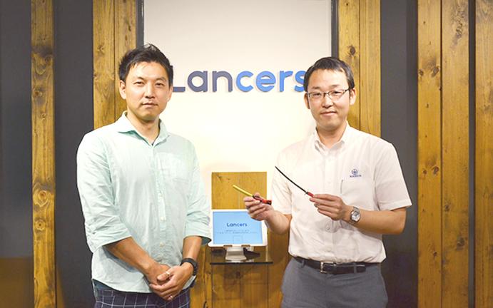 「ランサーズ」で新商品のPR動画を制作。クラウドファンディングで目標額を大きく上回る、1,600万円の支援獲得に成功!