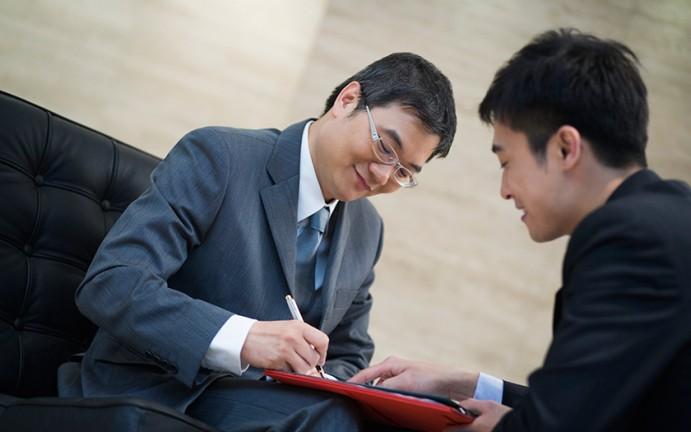 ランディングページは優秀な営業マンをモデルにすれば成功する