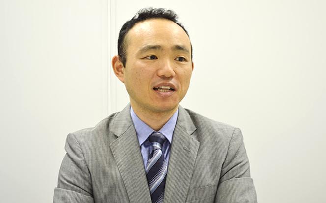 株式会社EPARKグルメ 事業戦略部 統括部長 山下さん