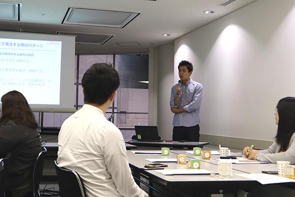 2社目は、自然豊かな福岡県糸島市でオーガニックカフェを営むふたつぶさん。