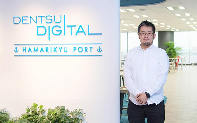 電通デジタルが活用する社外パートナー「ランサーズ」、デジタルマーケティング業界での活用方法とは
