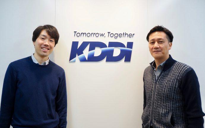 専門スキル×高コミュニケーション人材を確保。常駐エンジニアを活用するKDDI株式会社の事例